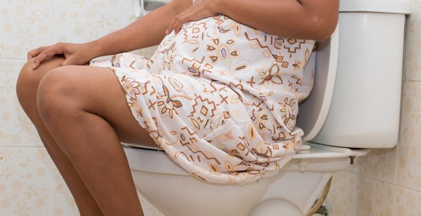 Hemoroidi i trudnoća