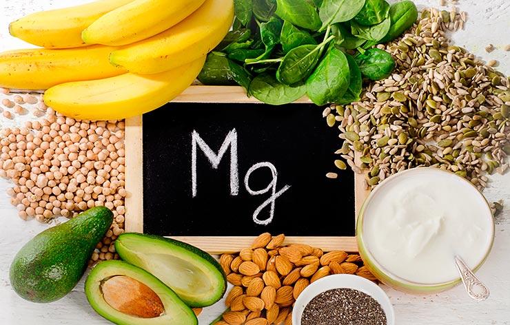 Mg magneziji-uloga Mg u trudnoći